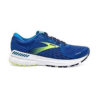 Brooks Mens Adrenaline GTS 21 Running Shoes - 9.5 UK (B08BW6ZS8S) | Amazon price tracker / tracking, Amazon price history charts, Amazon price watches, Amazon price drop alerts