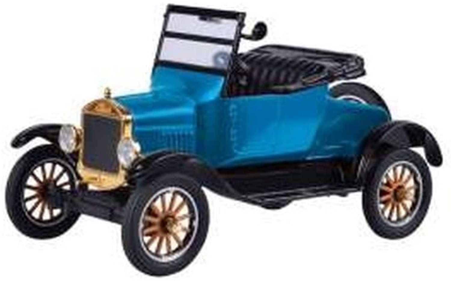 1925 Ford Model T Runabout Congreenible 1 24 Scale Die Cast Car