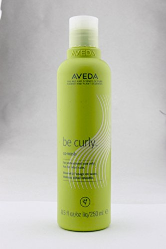Be Curly by Aveda Co-Wash 250ml