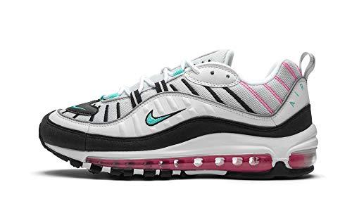 Nike Womens WMNS Air Max 98 South Beach Ah6799 065 Size - 5W