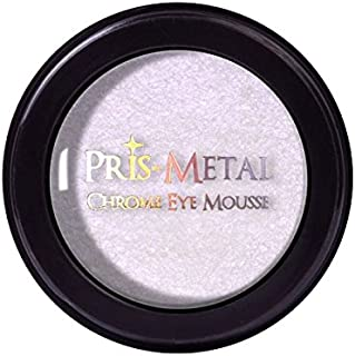 J. CAT BEAUTY Pris-Metal Chrome Eye Mousse - Pinky Promise