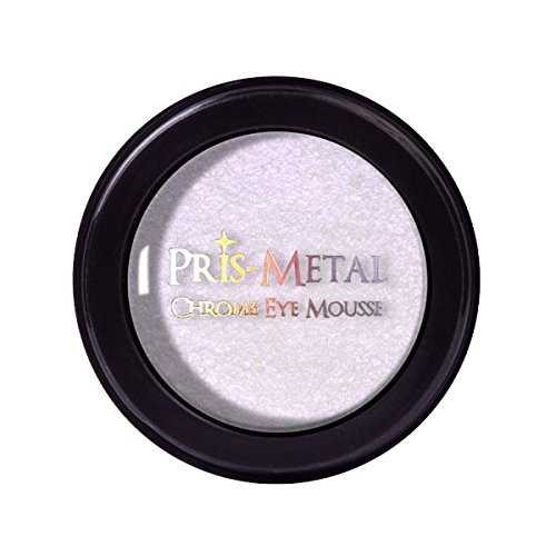J. CAT BEAUTY Pris-Metal Chrome Eye Mousse - Pinky Promise