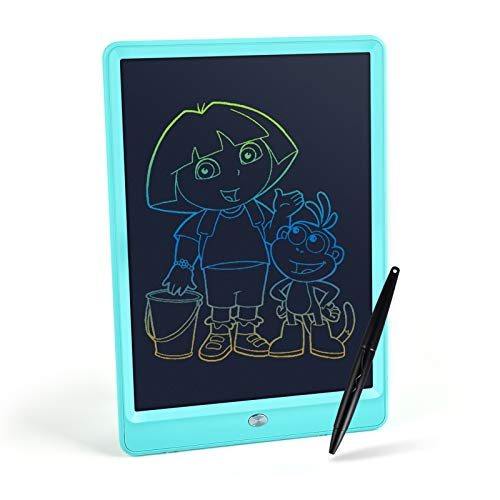 LCD Writing Tablet, 10 Inch Colo...