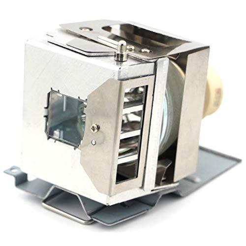 SNLAMP Original 5J.JG705.001 Lámpara de proyector Repuesto P-VIP 210W Bombilla con Carcasa para BENQ MH535 MH534 MX532 MW533...