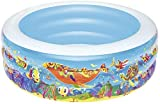 HJQFDC Faltungspool, aufblasbarer Schwimmbad der Kinder, Schwimmbad im Meer, Paddling Pool, Sandpool der Kinder, Whirlpool, Gartenpool Party Toys Peng MEI