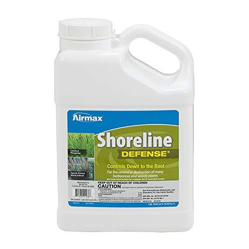 Airmax Shoreline Defense Aquatic Herbicide - 1 Gallon