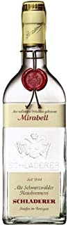 Schladerer Mirabell 0,35l - Mirabellenbrand