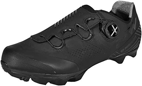 Northwave Magma XC Rock Winter MTB 2021 - Zapatillas de ciclismo, color negro, color Negro, talla 45.5 EU