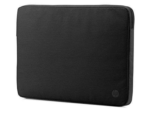 HP Sleeve (M5Q09AA) Schutzhülle für Laptops, Tablets (14 Zoll) schwarz