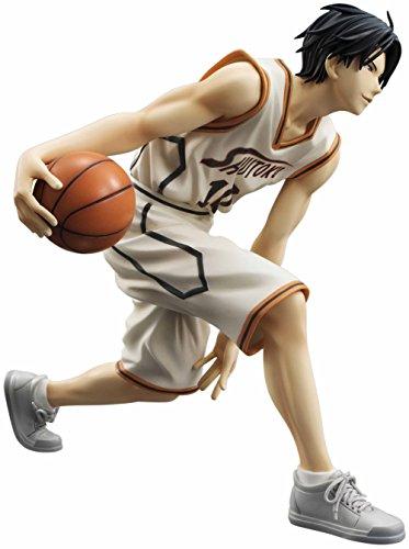 Kuroko's Basketball Figure Series Kuroko's Basketball Takao Kazunari about 180mm PVC-painted PVC Figure
