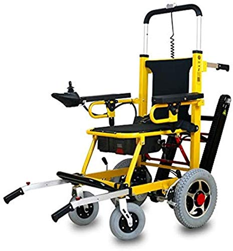 FanYu Mobility Scooter 350 lbs-Power Wheelchair-Stair Lift- Electric Folding Mobility Aid-Can be as Lifting Devices,Stretcher