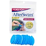 Bionix Health at Home Afterswim Water Removal From Ears, 20Count