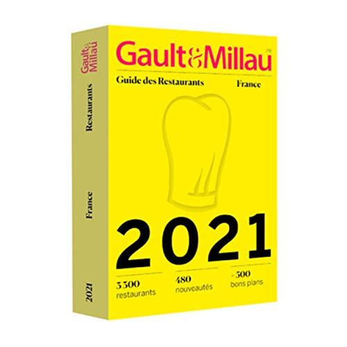 Guide des Restaurants France 2021