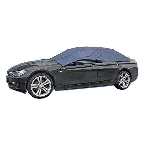 AUTONIK 143410 PKW-Halbgarage Nylon, Größe XL