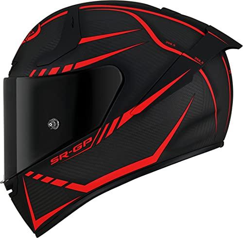 casco moto gp Suomy SR-GP Carbon Supersonic Casco