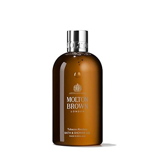 Molton Brown Tobacco Absolute Bath & Shower Gel