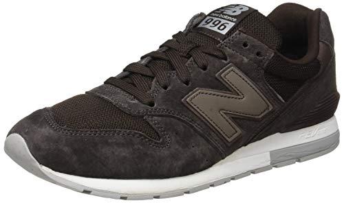 New Balance Mrl996-lm-d, Zapatillas para Hombre, Marrón, 42 EU