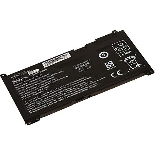 Akku für Laptop HP ProBook 450 G4, 11,4V, Li-Polymer