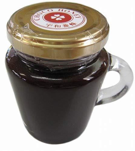 チョコレートハニー120g