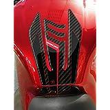 タンクパッドジェル3D保護 オートバイCBR 650 R ホンダCBR 650R対応
