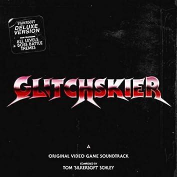 GLITCHSKIER (Original Game Soundtrack)