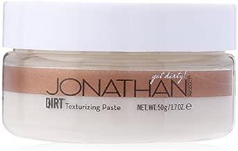 Jonathan Product Dirt Texturizing Paste - 1.7 oz.