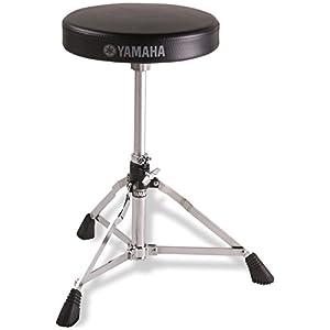 Yamaha DS-550 Drum Throne - Lightweight