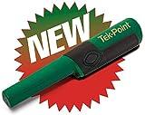 Teknetics Tek-Point Pinpointer, Green