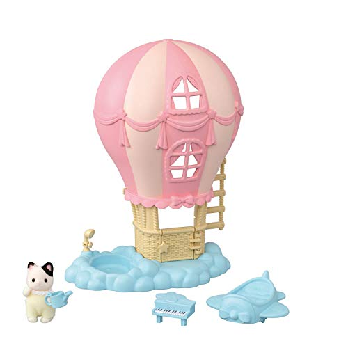 Calico Critters Balloon Playhouse Now $8.60 (Was $17.99)