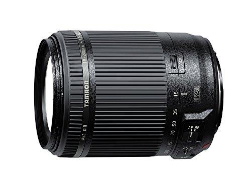 Objetivo-Tamron 18-200mm f/3.5-6.3Di II VC Canon-mégazoom Compact estabilizada para Montura Canon