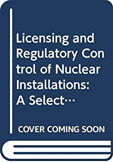 Best licensing nuclear installations Reviews