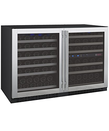 Allavino 3Z-VSWR5656-BWT Wine Refrigerator