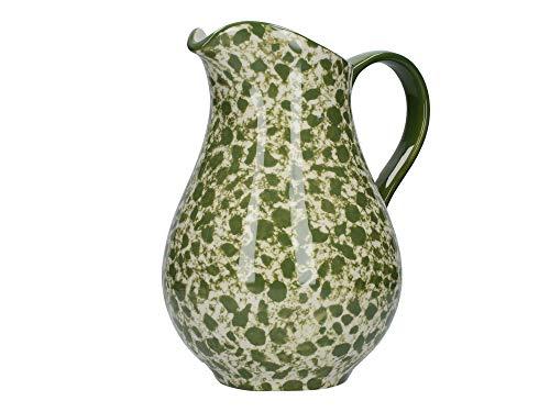 London Pottery C001012 Pichet à eau en céramique
