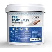 Pure Sels d'Epsom Seau de 10 kg