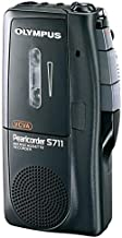 Olympus Pearlcorder Microcassette Recorder (S711)