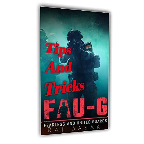 FAU-G, tips and tricks (English Edition)
