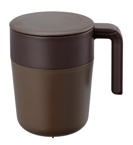 KINTO Cafe Press mug BR 22729 (japan import)