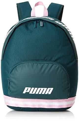 Puma Mochila Mujer Core Backpack Ponderosa One Size verde