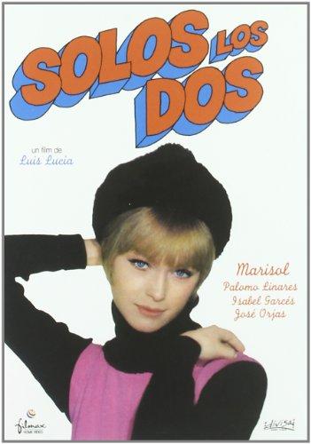 Solos Los Dos [DVD]
