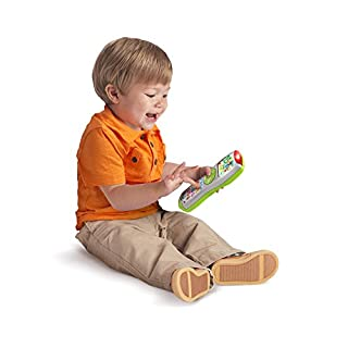 اسعار LeapFrog Scout's Learning Lights Remote, Great Gift For Kids, Toddlers, Toy for Boys and Girls, Ages Infant, 1, 2, 3