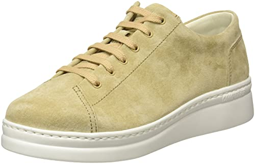 CAMPER Runner Up Sneaker, Medium Beige, 39 EU