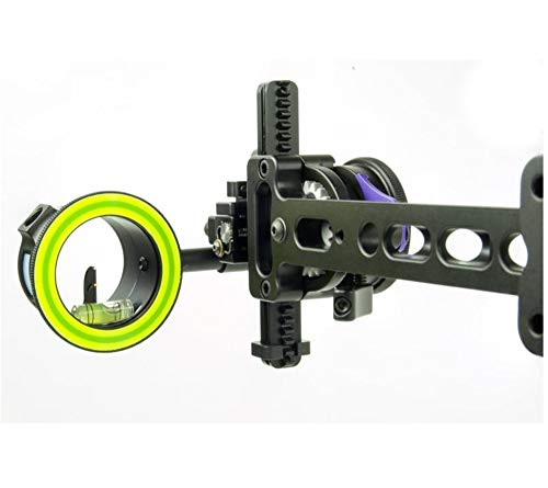 Spot Hogg Fast Eddie XL Long Bar Wrapped Bow Sight...