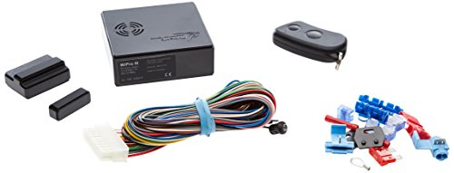 Thitronik Funkalarmanlage WiPro III 868 Mhz für VW T5