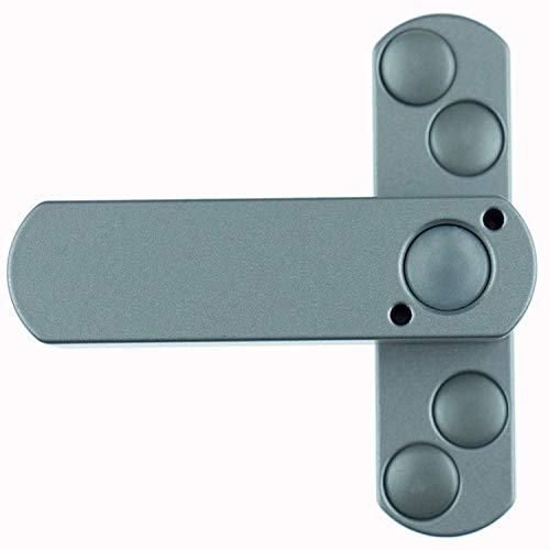 Fenstersicherung Bever Stuco-Safe S20 Silber
