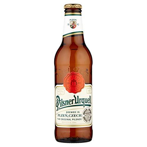 Pilsner Urquell Birra 33Cl