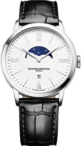 Baume e Mercier Classima manager, orologio MOA10219