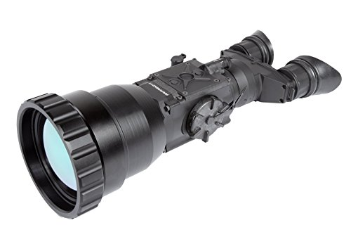 Armasight by FLIR Command 640 3-24x75mm Thermal Imaging Bi-Ocular with FLIR Tau...