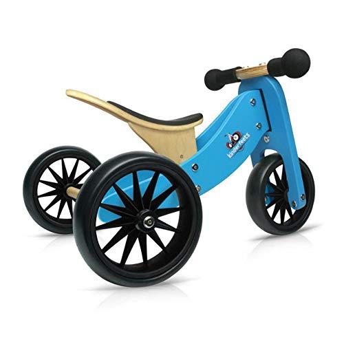 Kinderfeets 86645 Balance-Bike, Blue