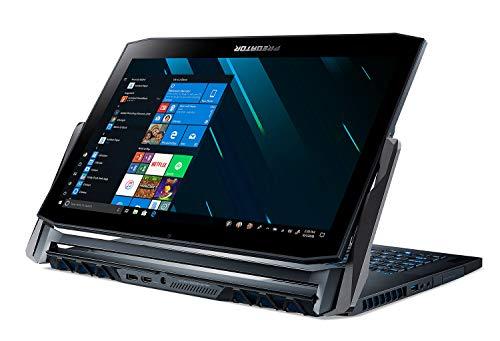Acer Predator Triton 900 Touch i7 2,60GHz 16GB/1TB SSD 17,3