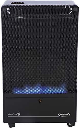 Calefactor Portátil Flama Azul LPBF15GE
